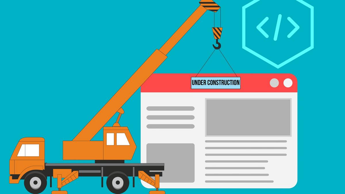 網站架設「5大重點」決定網站是否該汰舊換新!